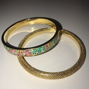 Lily Pulitzer Bangle Set